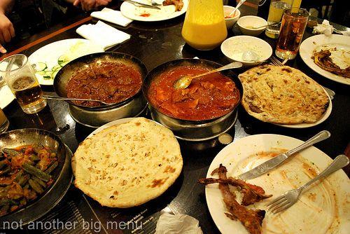 Lahore Kebab House Food Street Food Pakistani Food
