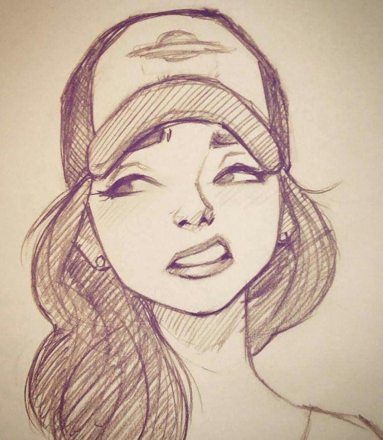 Top Drawing Inspirations – Design Inspiration