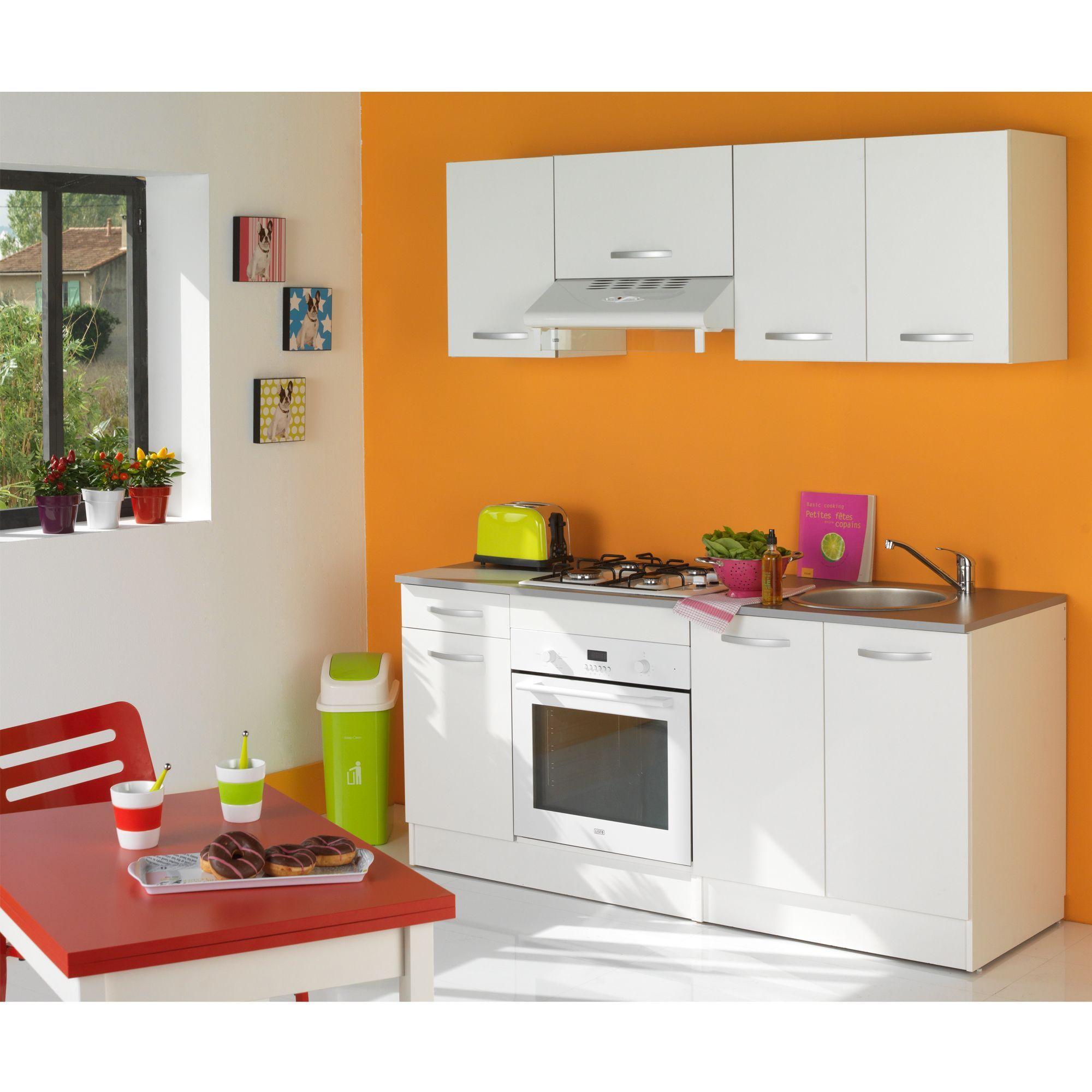 ensemble complet de meubles de cuisine - eko cuisine - les cuisines