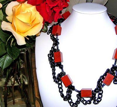 Tanya Lochridge Jewelry: Victorian Twilight