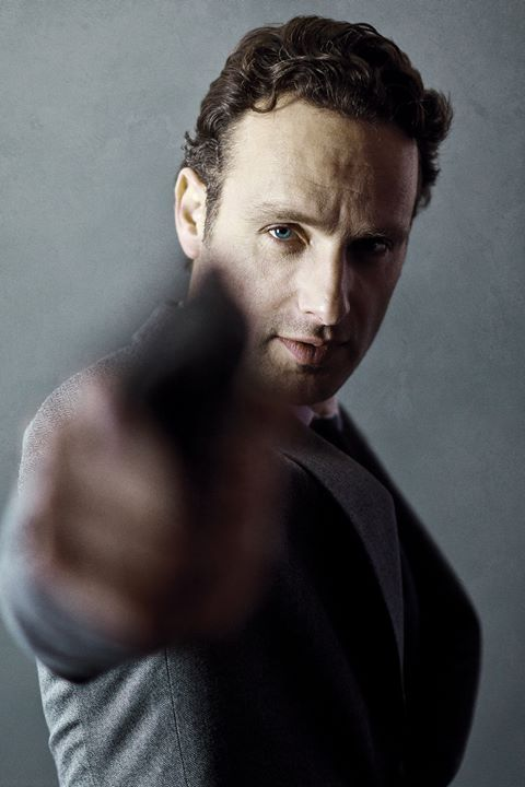 Andrew Lincoln Pic # 2090951