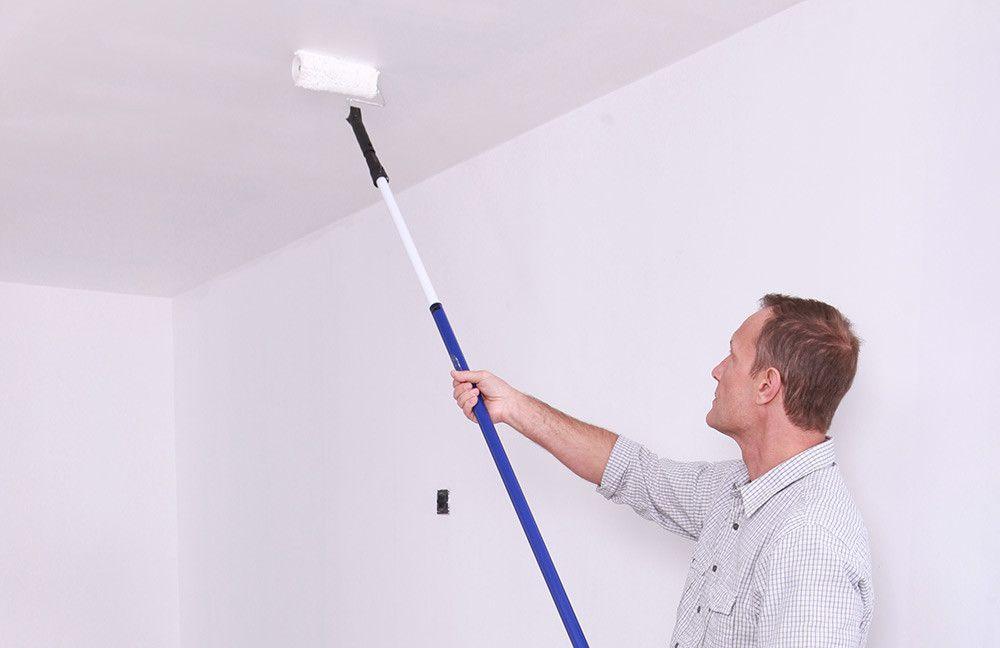 Deckenrenovierung Renovierung Sanierung Und Renovieren