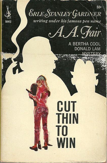Cut Thin To Win