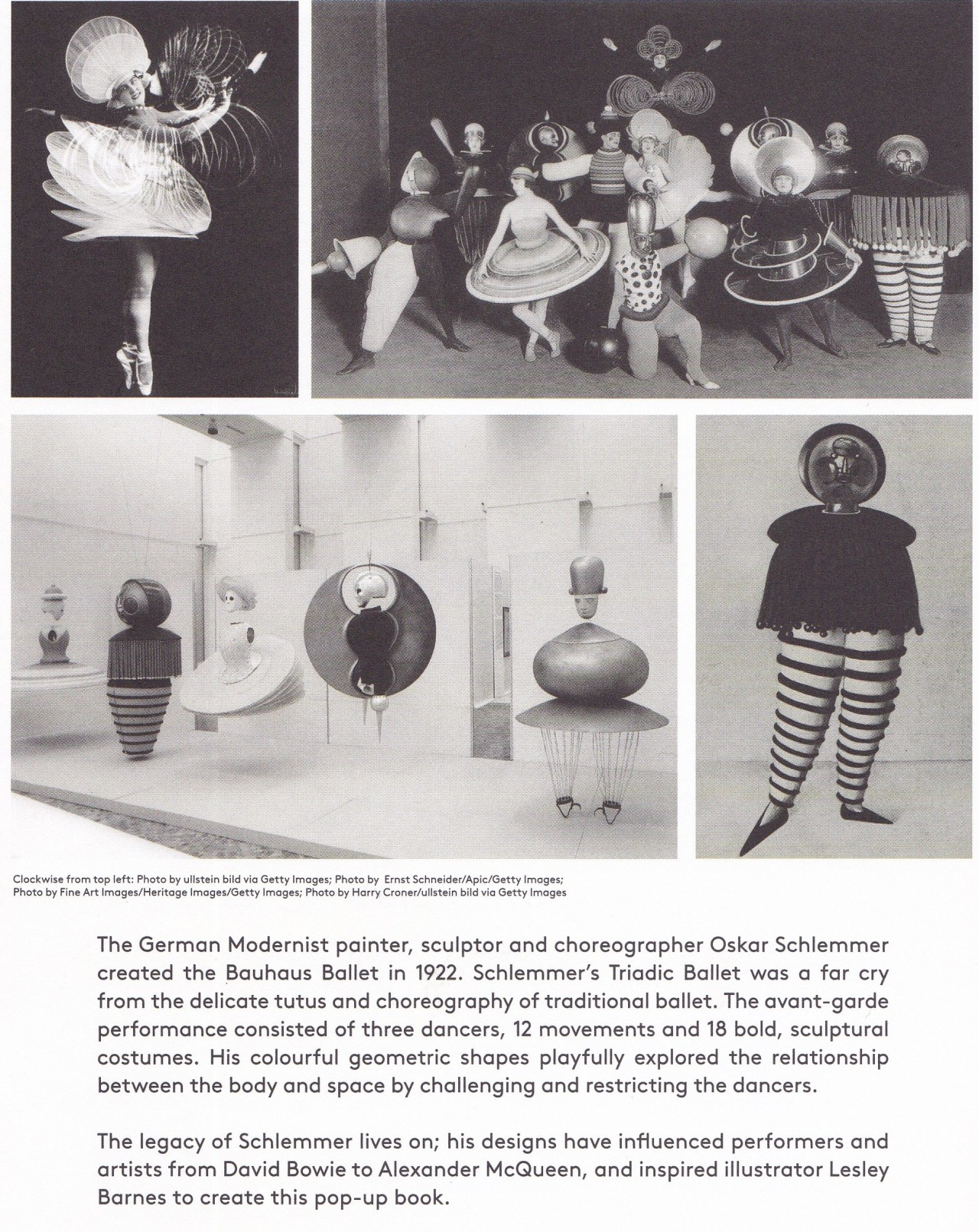 Bauhaus Film Arte