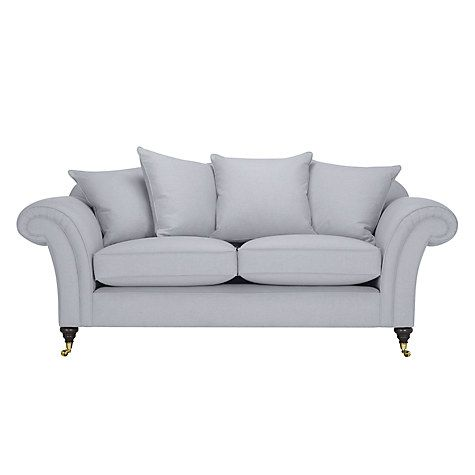 Small Sectional Sofa Beaumont Large Scatter Back Sofa