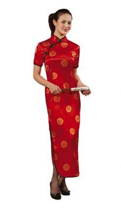 d guisement adulte chinoise d guisement nouvel an chinois pinterest deguisement adulte. Black Bedroom Furniture Sets. Home Design Ideas