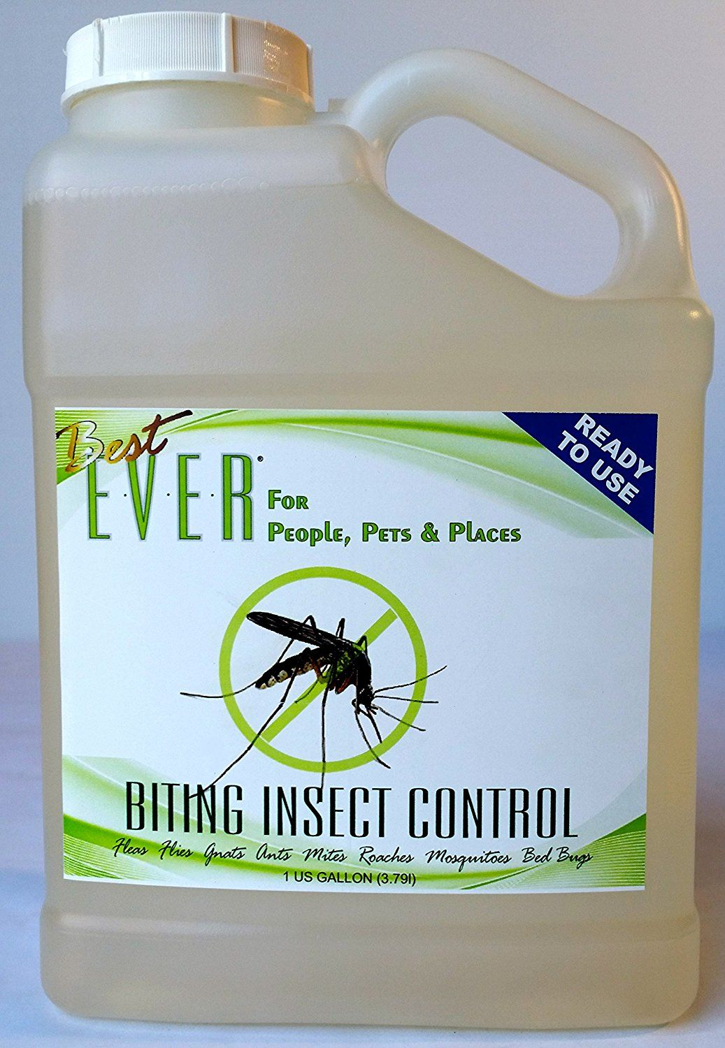 Best Ever Biting Insect Control Cedar Spray for People