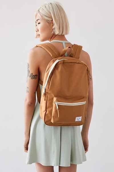 a52a406f0f Herschel Supply Co. Settlement Mid-Volume Backpack