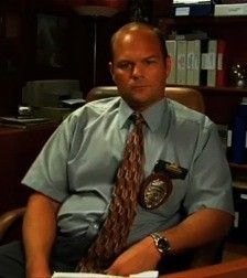 Despite all of my Alexander Skarsgard pins, THIS GUY is my favorite actor on True Blood.  Chris Bauer.