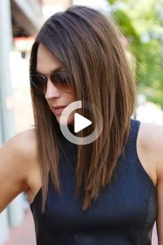 Photo of 18 Perfect Lob (Long Bob) Hairstyles 2020 – Easy Long Bob Hairstyles