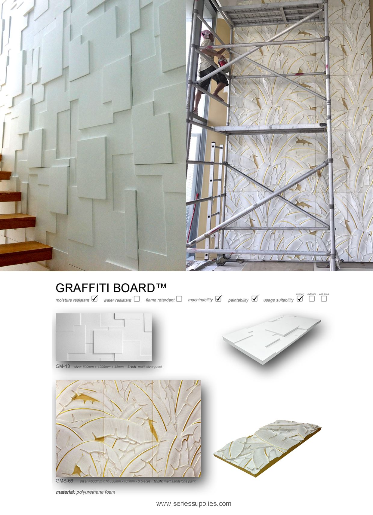 Interior Wall Feature In 2020 Feature Wall Design Textured Wall Panels Interior Walls