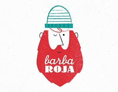Diseño de la identidad corporativa y el packaging de un nuevo producto delicatessen.Barba Roja es un nueva receta de ketchup, elaborada con mucho cariño, que destaca por su carácter artesanal que hace que cada producto sea único.