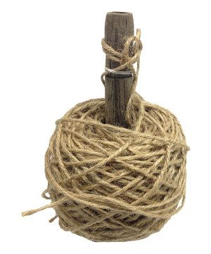 Love this Yarn Spool by Fancy That Gift & Décor on #zulily! #zulilyfinds