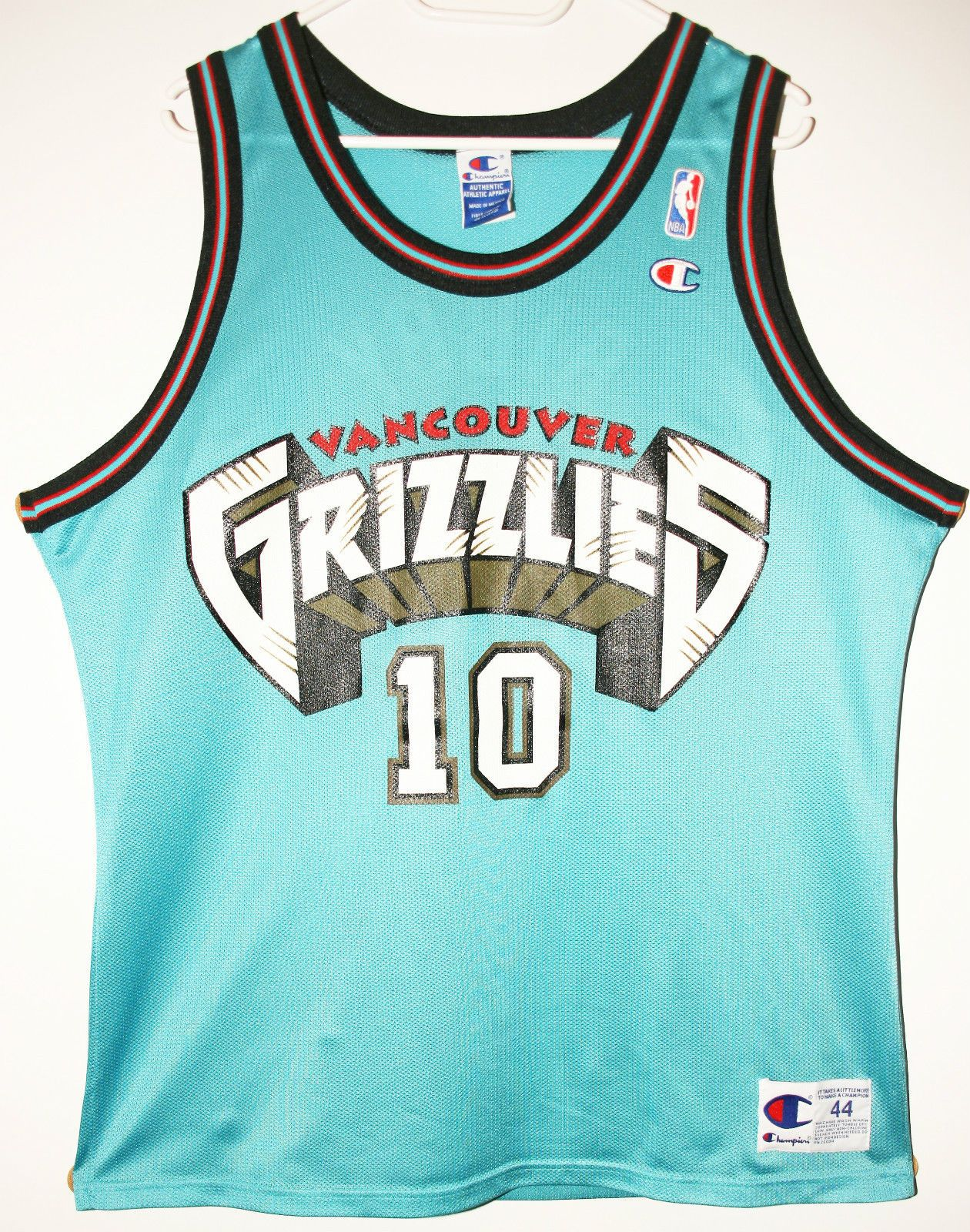 be8820c9358 france memphis grizzlies 10 mike bibby black throwback stitched nba jersey  2488e ac5e2