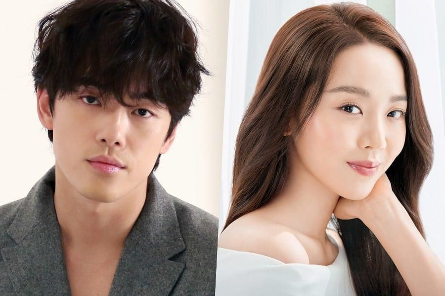 Kim Jung Hyun In Talks Along With Shin Hye Sun For New tvN Historical Fusion Drama