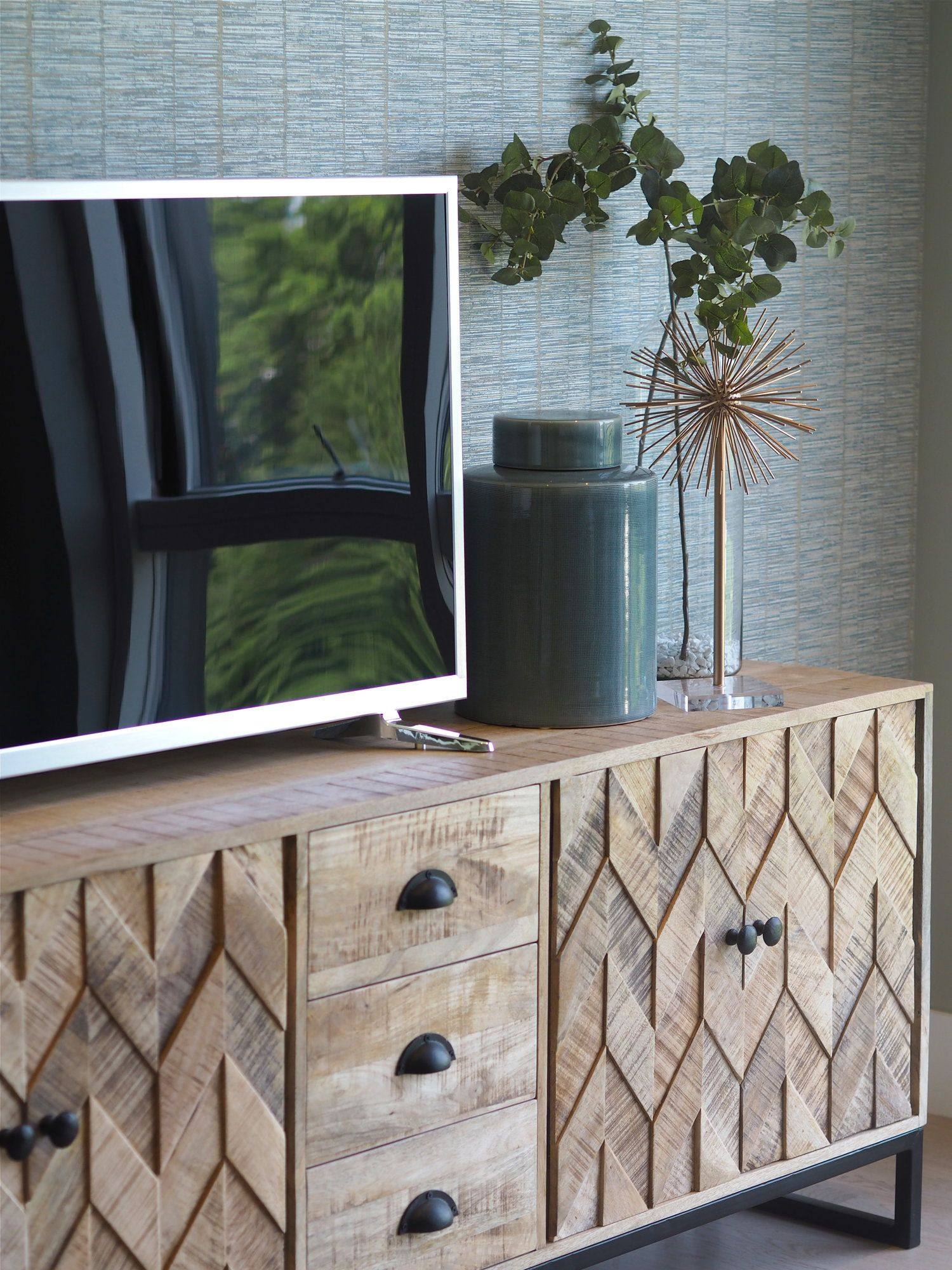 How To Make A New Build Feel Homely And Full Of Character with L&Q