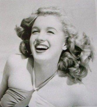 Marilyn. Photo by Joseph Jasgur, 1947. Marilyn monroe