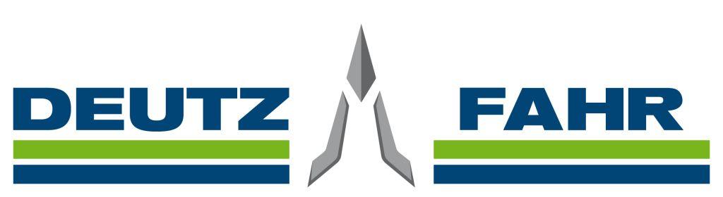 Logo Deutz Fahr Tractors Deutz Fahr Deutz Und Traktor