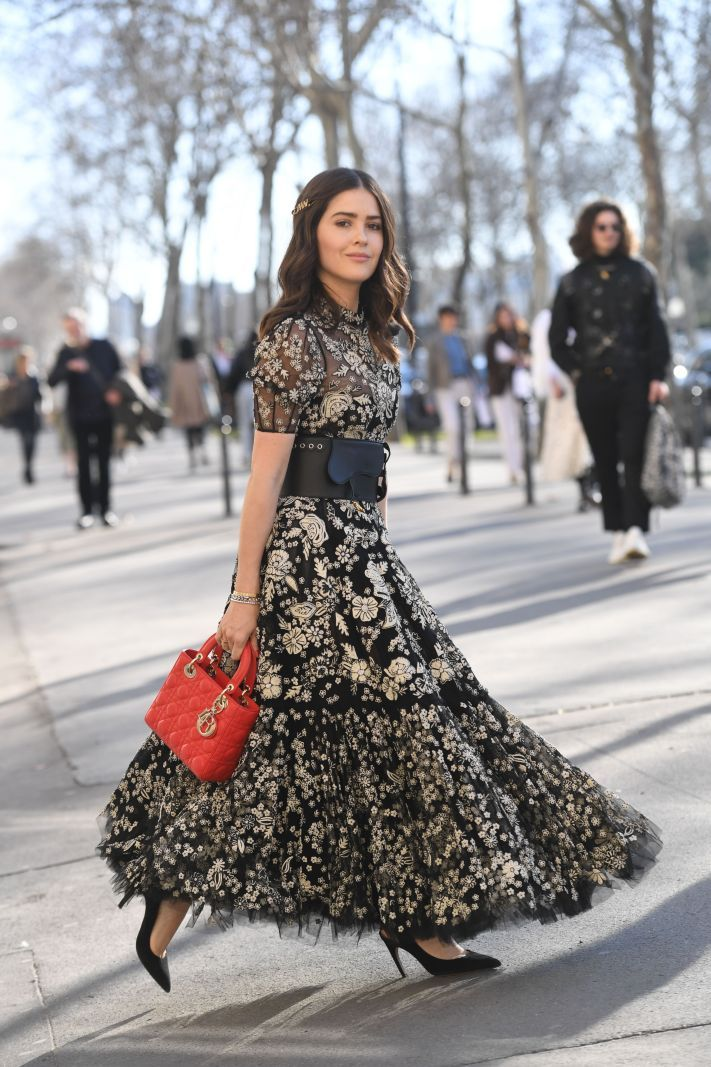 Every Head-Turning Street Style Look from Paris Fashion Week 2019