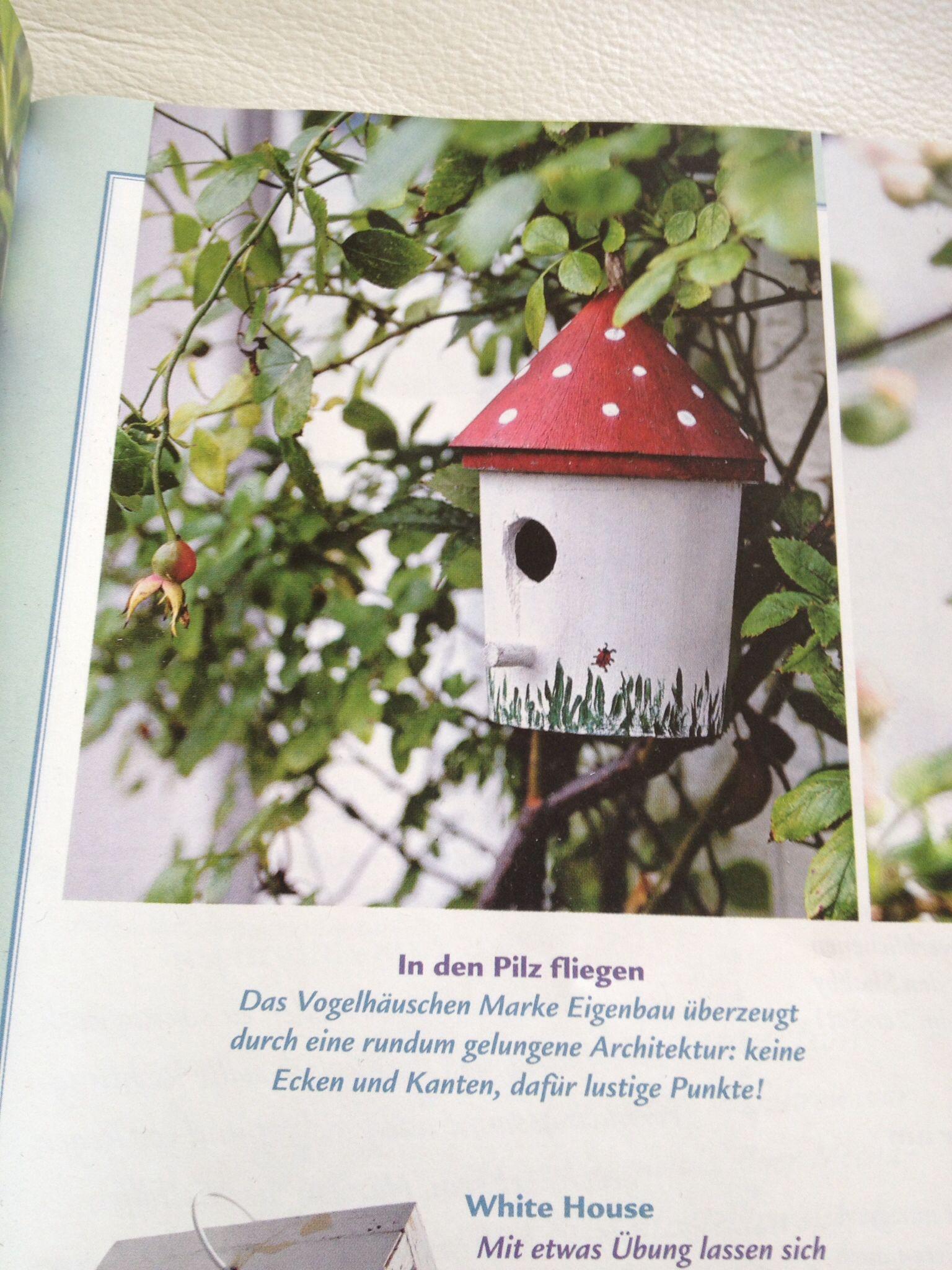 vogelhaus bauen! | things i want to do | pinterest | vogelhaus bauen