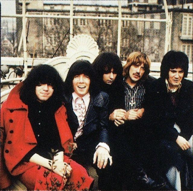 Deep Purple mkl