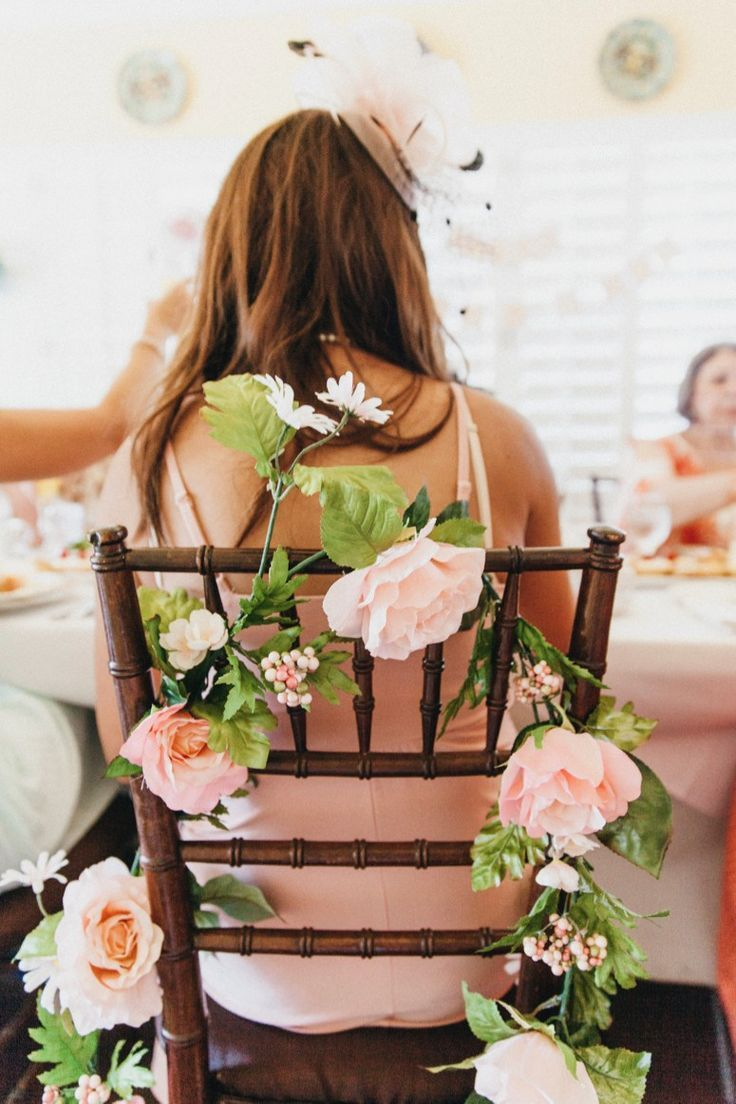 Tea Party Baby Shower A Gorgeous Baby Girl Sprinkle Aprils Baby