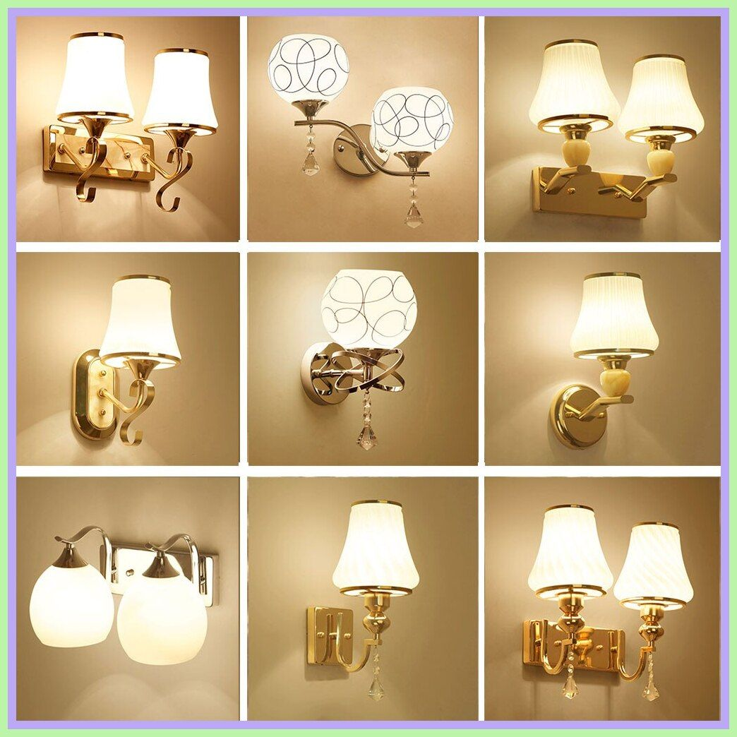 Pin On Wall Lamps All Modern