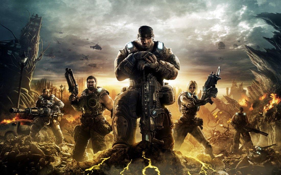 Un par de video de lo que parece ser una versión remasterizada de Gears of War para Xbox One se han filtrado, y aunque ya fueron eliminados de su fuente original, los usuarios se encargaron …