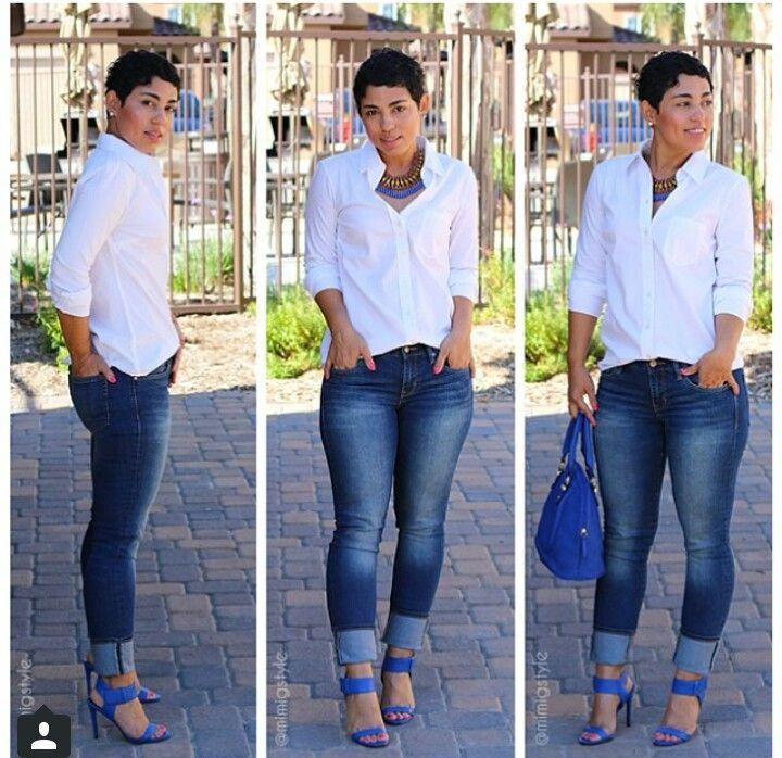 De Mimi G Size ModeStyle Look Femme Idées StylePlus hCxdtsQr