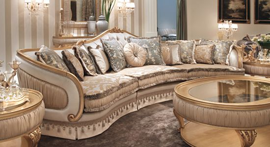French Luxury Furniture Brands Google Search Muebles Italianos