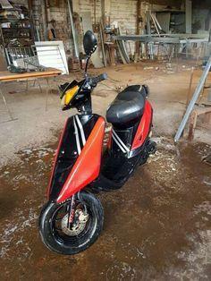 yamaha pasola scooter - Buscar con Google