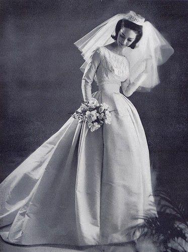 bodas originales años 50 y 60 | bodas | vestidos de novia, vestidos