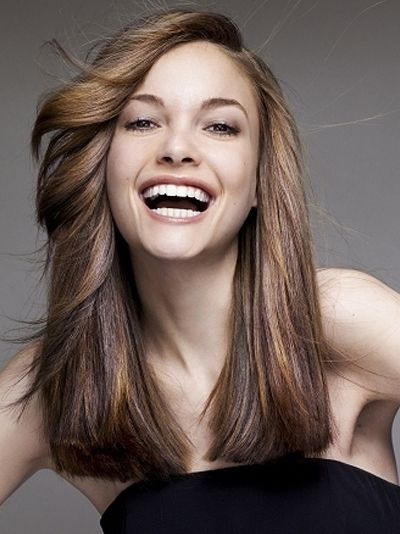 Women Trend Hair Styles for 2013: Layered Long Hairstyles Trend ...