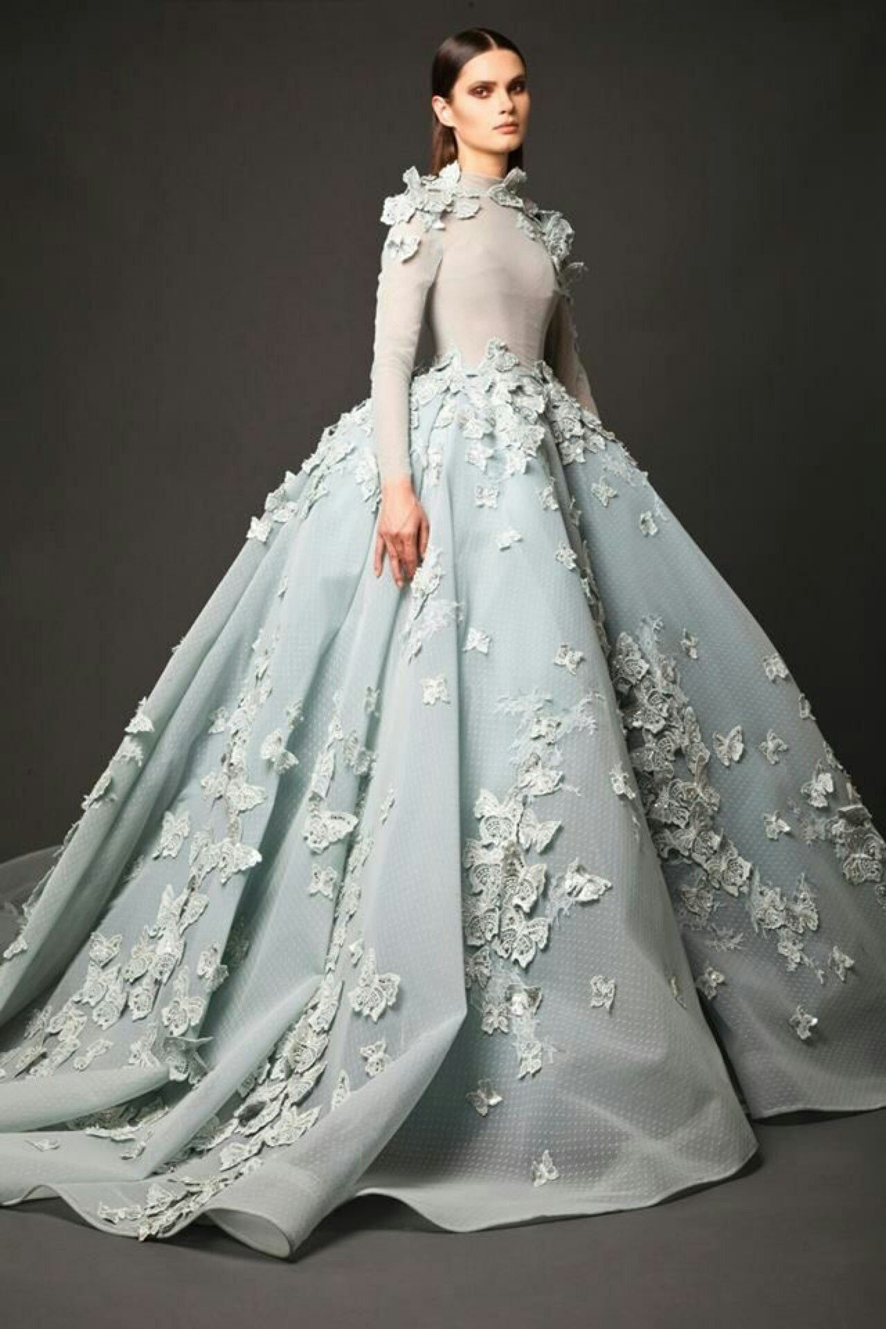 Pin by Tracy Adams on Love | Pinterest | Gowns, Lovely dresses and ...