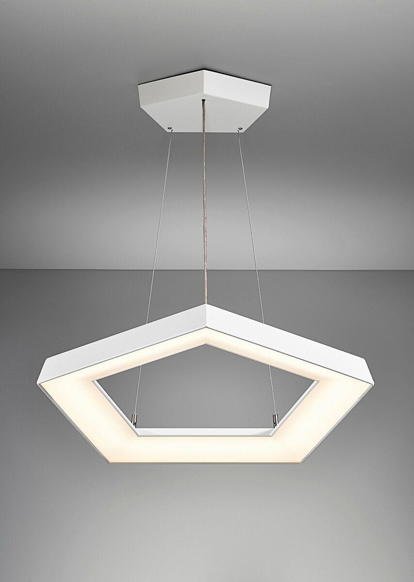 Ed Penta Architectural Led Luminaire