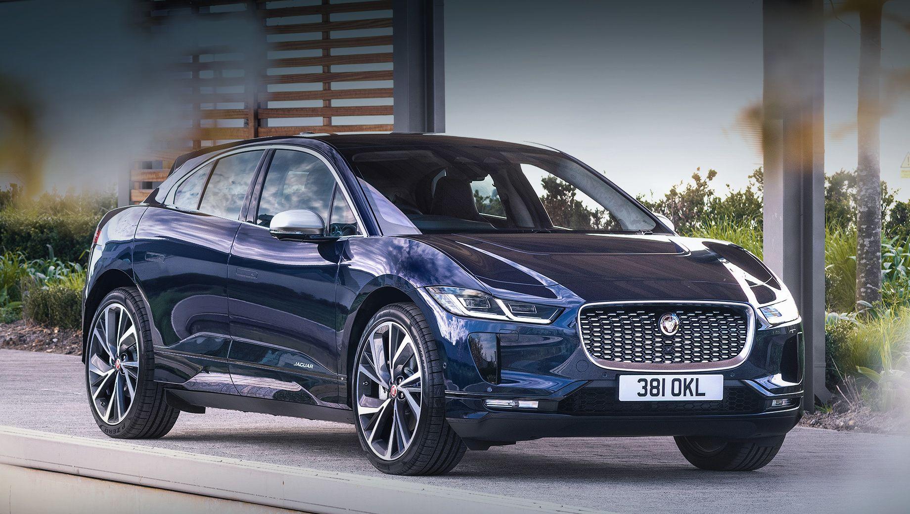 Posle Obnovleniya Jaguar I Pace Pribavil V Tehnologichnosti Drajv In 2020 Suv Car Car Suv