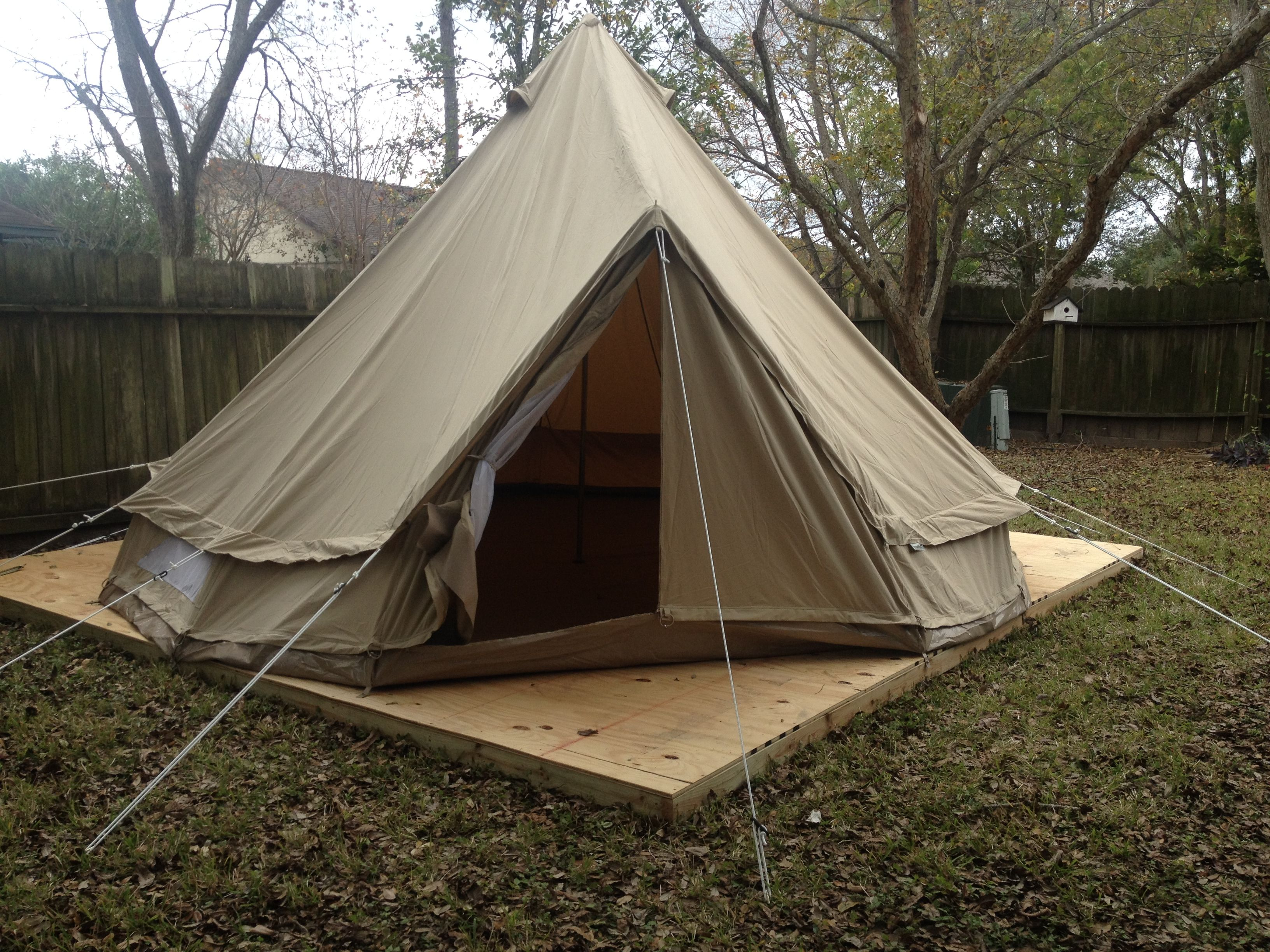 Image result for free deck plans and bell tents & Image result for free deck plans and bell tents   GLAMPING ...
