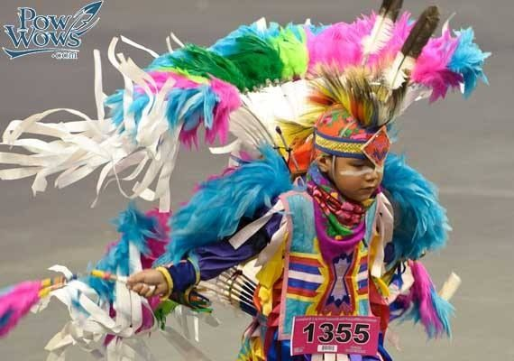 Powwow Season is Here!