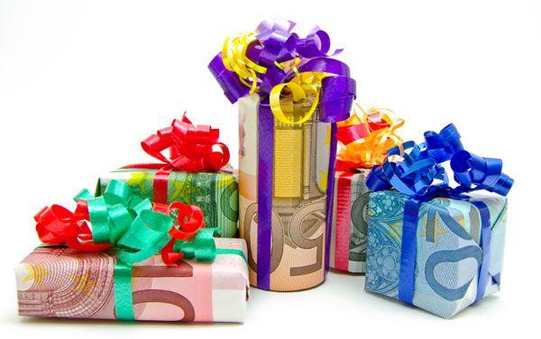 Как оригинально подарить деньги: интересные идеи | Блог о ...