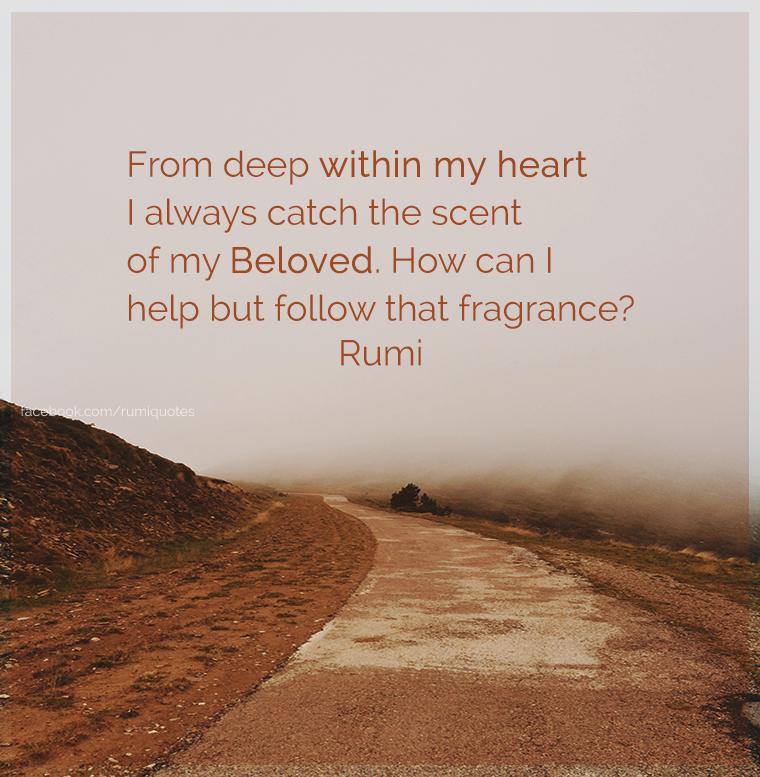 75 Inspiring Rumi Quotes