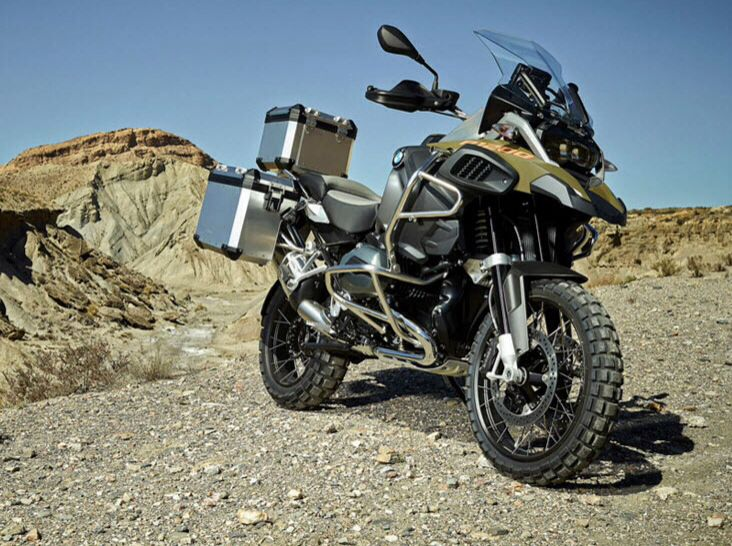 2015 Bmw R1200gs Adventure Dual Sport Bmw Adventure Bike