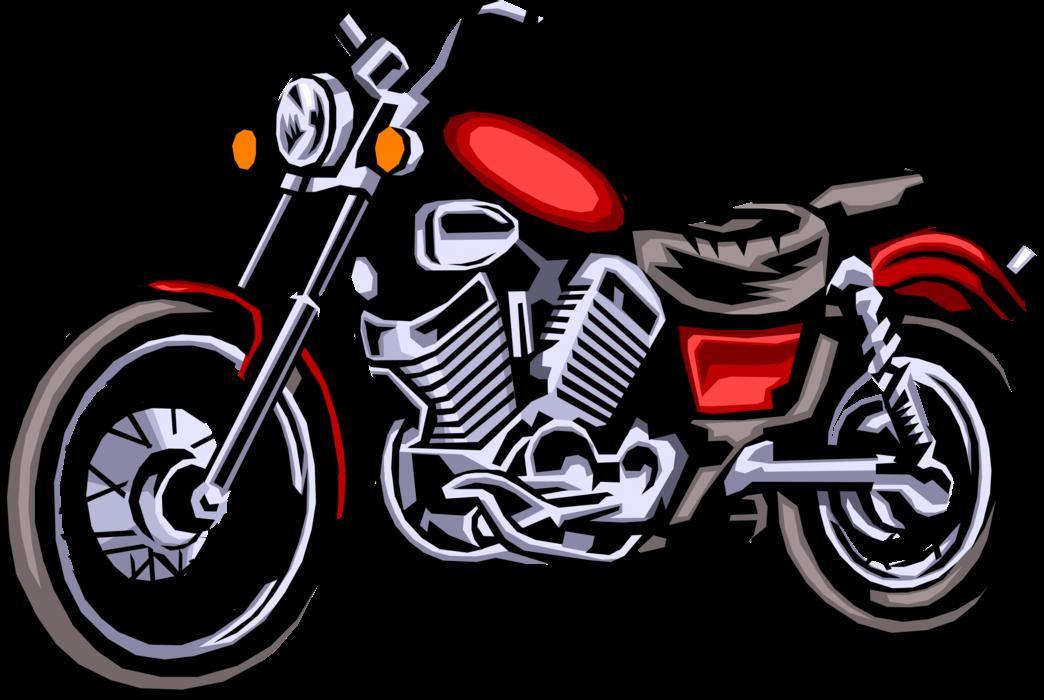 Vector Illustration Bike Motorcycle Graphics Sport Motorcycle Clipart Motorcycle Motorcycle Images