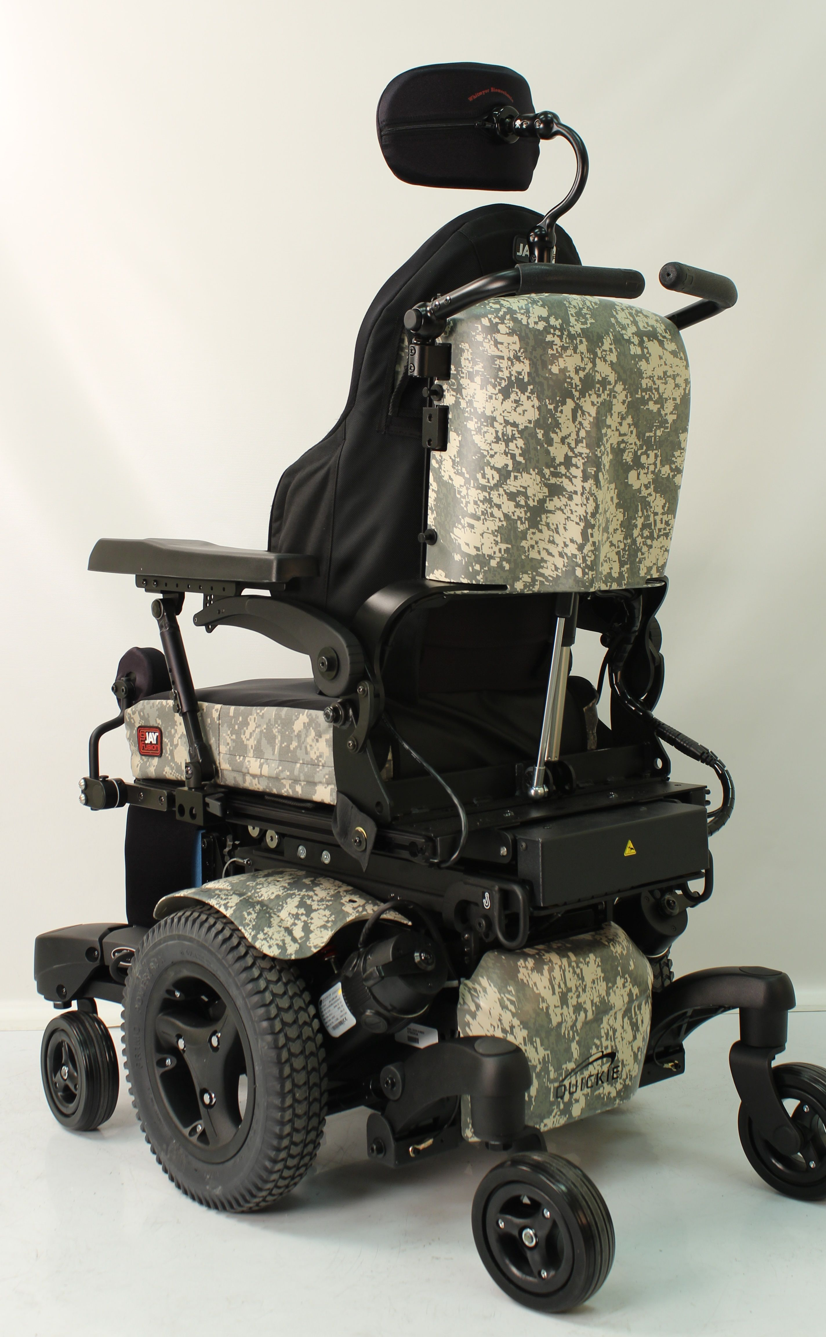 Need to Jerry s regular wheel chair decked out like this