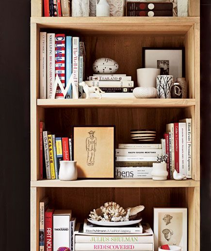 decorate bookshelves book shelf decorating ideas and organizing