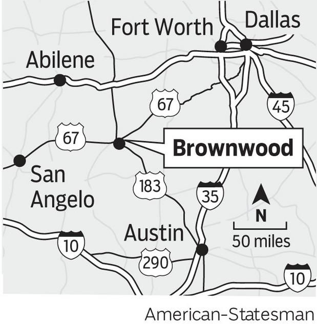 Squeamish residents in Brownwood could spell trouble for water plant