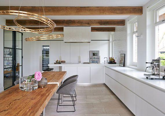 Italiaans keuken ontwerp en interieur design dis studio
