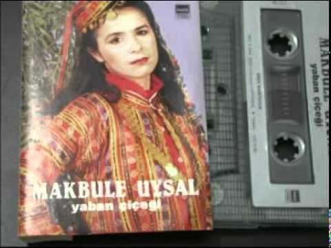 MAKBULE UYSAL-ARAMIZDA İKİ ENGEL.MPG - YouTube
