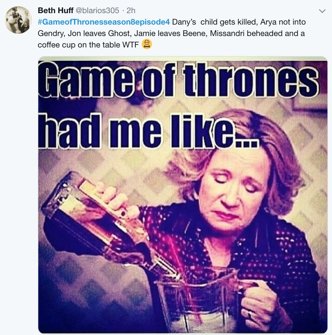 The 53 Best Game of Thrones 'The Last Stark' Season 8