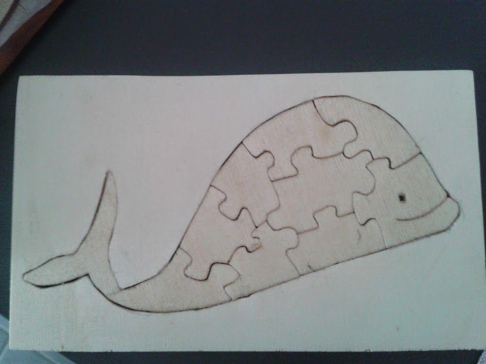 balena puzzle
