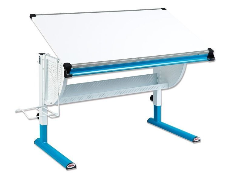 Interlink Children S Growing Table Matts Lidl Shop Cz With Images Drafting Desk Standing Desk